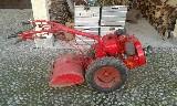 Motocoltivatore Valpadana 15 cavalli benzina