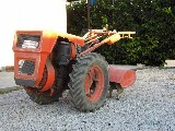 Motocoltivatore Valpadana V-3600