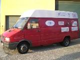 Autocarro Fiat Iveco turbo daily