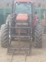 Trattore New holland  M115