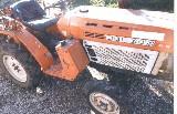 Trattore Kubota  B1400 diesel