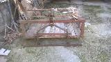 Pianale agricolo  Artigianale