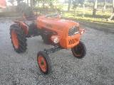 Trattore d'epoca Fiat 215