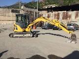 Escavatore  Pc50mr-2 komatsu