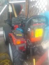 Trattore Goldoni  Rs 30 motore disel 25 cv