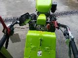 Motocoltivatore Grillo G 107 d