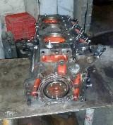 Blocco motore Same Slh 1000 3a