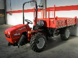 Motoagricola Goldoni Transcar 28 sn
