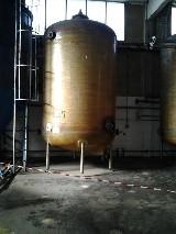 4 cisterne  In resina