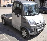 Transporter  Axman