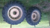 Gomme agricole Pgs Grep king 16.9 r30 peed ways