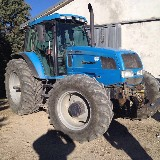 Trattore Landini  Legend techno 145