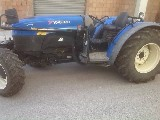 Trattore New holland  Tnf 85 a