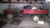 Motocoltivatore Valpadana Vcm14r/rdv