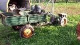 Motocoltivatore Goldoni 130 rps