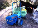Goldoni  Transcar 38
