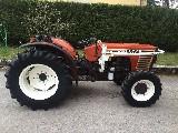 Trattore frutteto Fiat 55/66