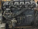 Motore  Vm 6 cilindri turbo 170 cv