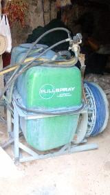 Atomizzatore  Full spray 430 litri