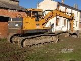 Escavatore  Laltesi modello 140q