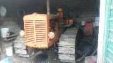 Trattore cingolato Fiat 60 c