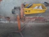 Mulino  Elettrico 220v