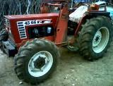 Trattore Fiat  45/66 dt