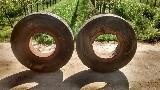 2 pneumatici  Da camion