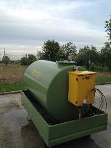 Cisterna  2400 litri emiliana serbatoi