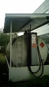 Cisterna  Numak petrolcarbo