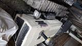 Trattore cingolato Lamborghini C 503 l