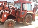 Terna rigida  67b dt motore ford fai