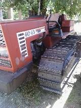 Trattore cingolato Fiat 60-65