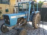Landini  6500