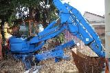 Escavatore  Kamo
