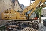 Escavatore  930 pmi