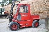 Carrello elevatore Fiat Di 80 c