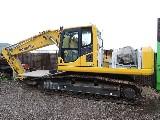 Escavatore cingolato  Pc 210 komatsu