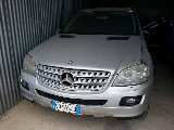 Autovettura  Ml 320 cdi. 4 matic mercedes