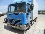 Camion  Iveco 65 e 12