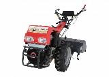 Motocoltivatore  G 12 hp 10 avviamento elettrico mira