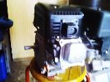 Motore  163 cc loncin 4 tempi
