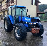 Landini  Blizzard 95 dt turbo