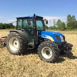 Trattore New holland  T4040