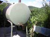 Serbatoio  Gasolio 1000 litri