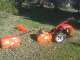 Motocoltivatore Goldoni Serie jolly