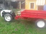 Motoagricola Bertolini 310 s