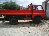 Autocarro Fiat Om leoncino