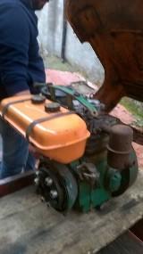Motore Goldoni 128 special