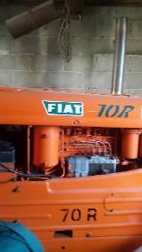 Trattore Fiat  70 r